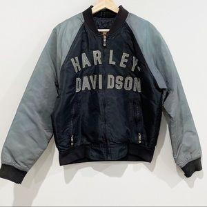 HARLEY-DAVIDSON 100th Anniversary Nylon Jacket